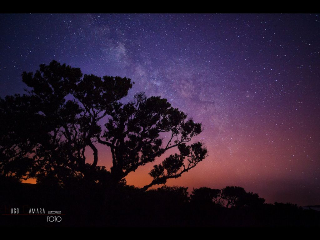 Milkyway Night Photography