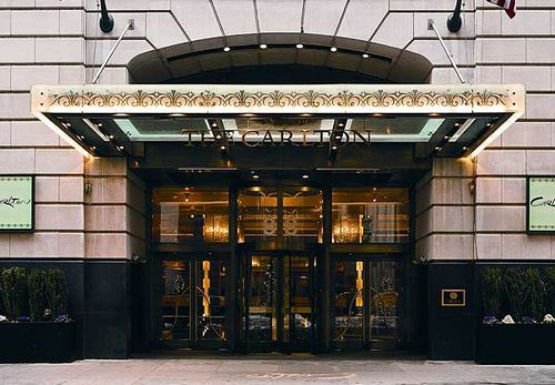 Carlton hotel autograph collection located in new york 39 s - Luxury hotels near madison square garden ...
