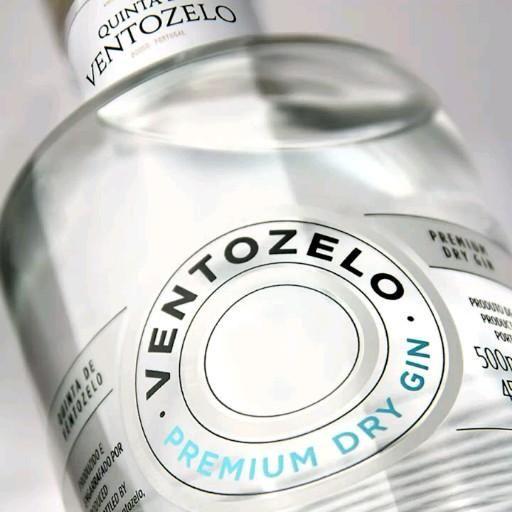 Gin Quinta de Ventozelo  @QuintadeVentozelo #Omdesign #Design #Portugal #LeçadaPalmeira #Since1998 #AwardedAgency #DesignAwards #Packaging #PackagingDesign #BeveragePackaging #Spirits #QuintadeVentozelo #Ventozelo #Douro #Gin #GindeVentozelo #Awards #Creativity #SilverAward #SilverWinner
