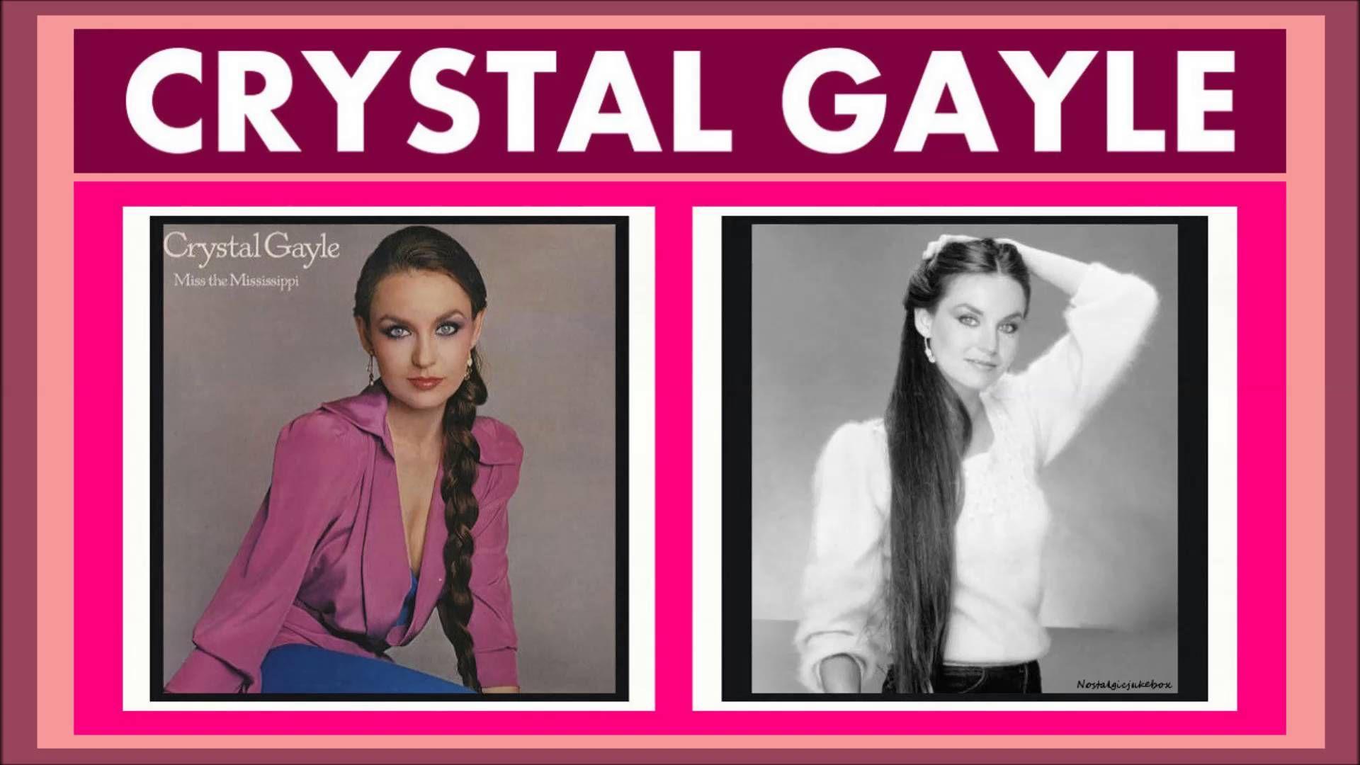 Crystal Gayle – Dancing The Night Away