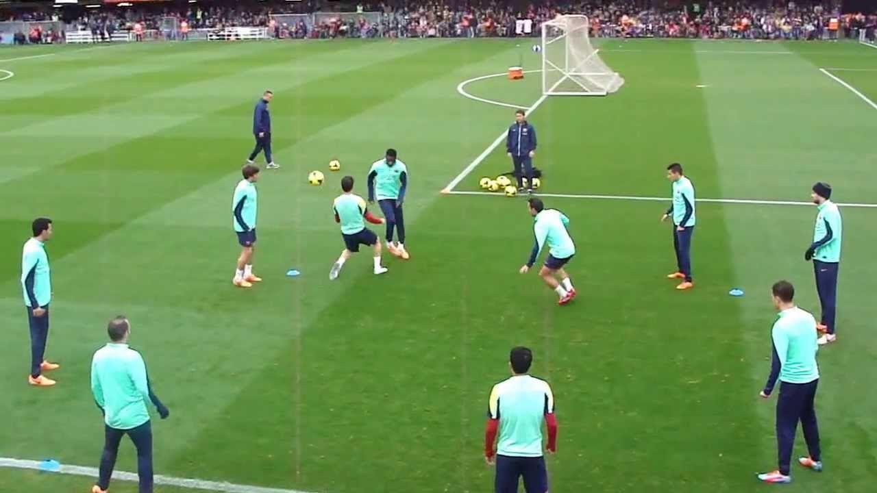 Neymar Jr. - Soccer Tricks and Skills