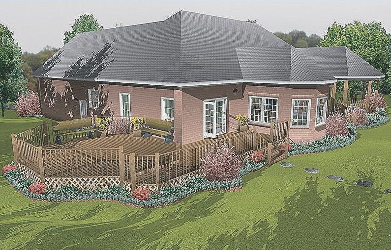 Logiciel Plan Maison 3d Nouveau De Gratuit A Telecharger | House styles, Mansions, House