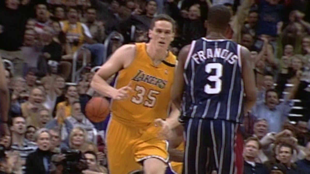Kobe Bryant's Best 40 Dunks Of His NBA Career! nba