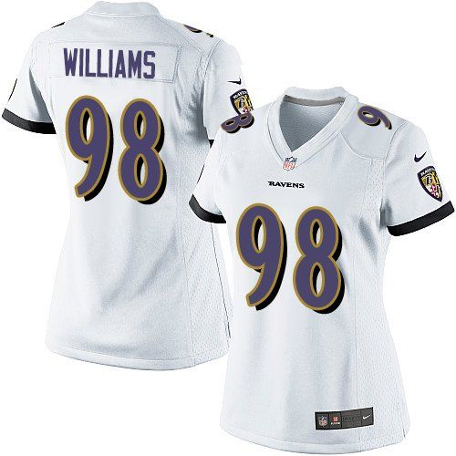 brandon williams ravens jersey