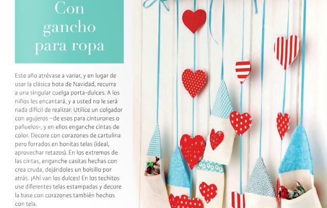 Cor de Drap: Revistas que molan y tutorial de regalo