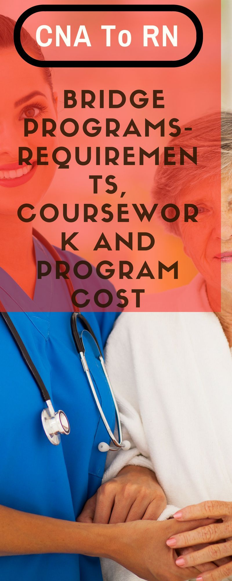 Cna To Rn Bridge Programs Requirements Coursework And Program Cost