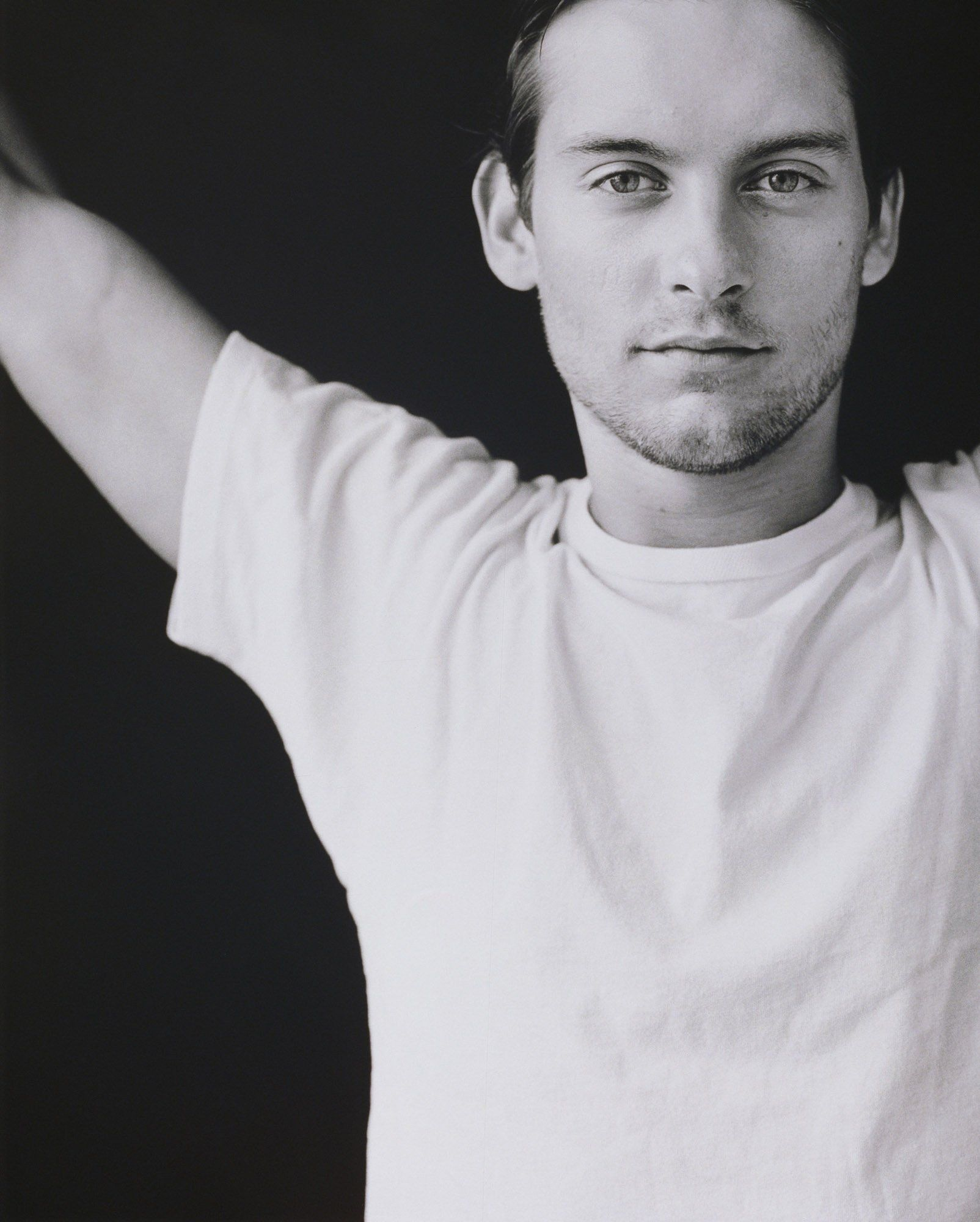 Tobey Maguire | toby m...