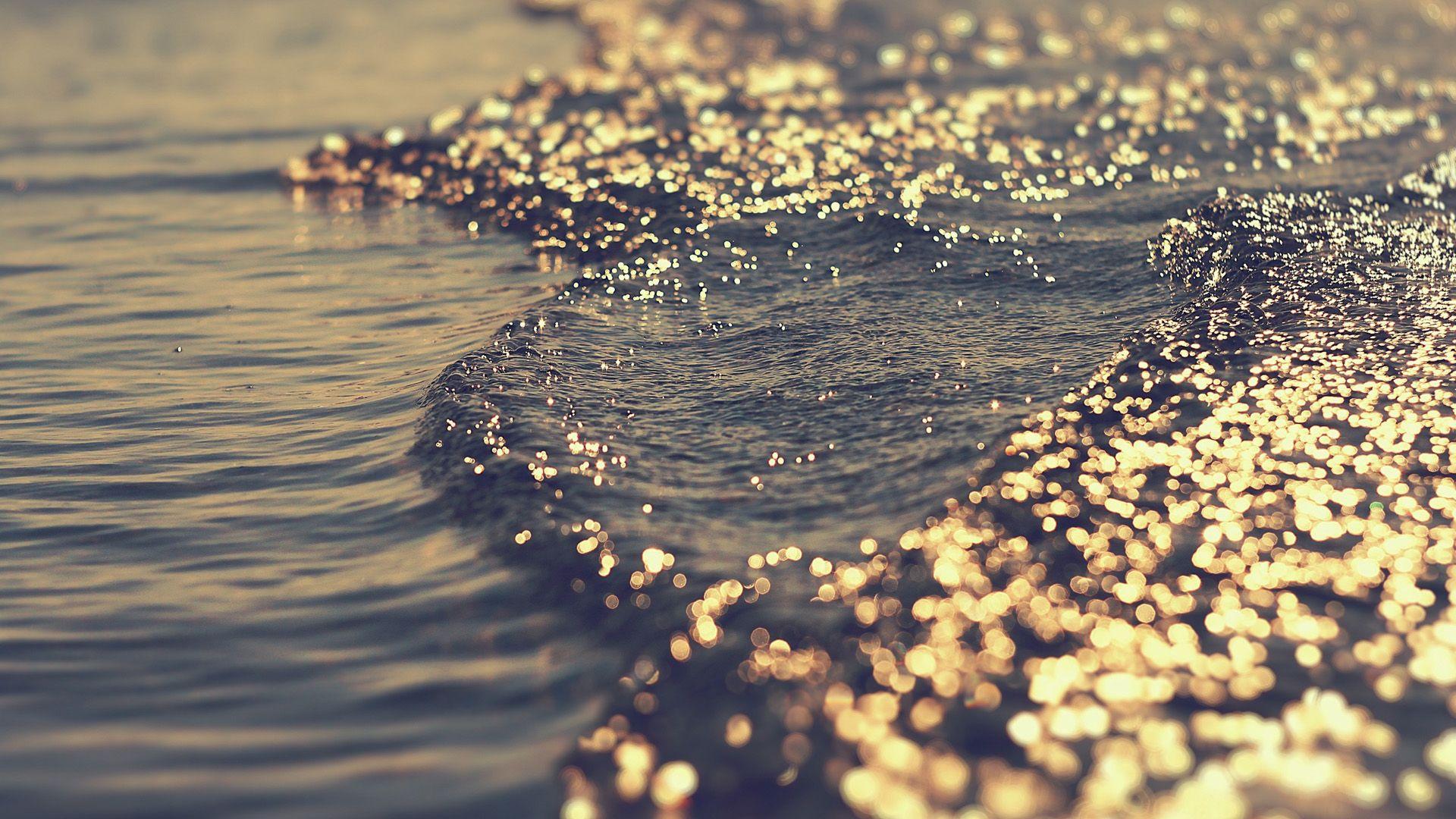 Hd wallpaper tumblr - Beautiful Water Line Hd Wallpaper
