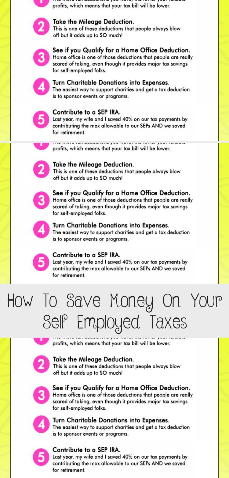 Does Paying Your Self Employed Taxes Make You Cringe Every Year