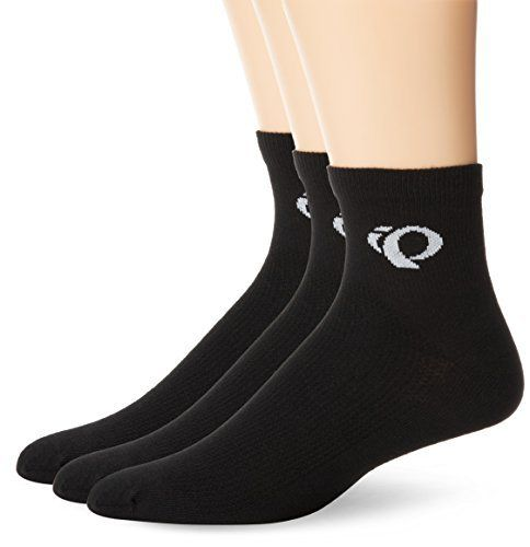 Pearl Izumi Men's Attack Socks (3-Pack) - http://ridingjerseys.com/pearl-izumi-mens-attack-socks-3-pack/