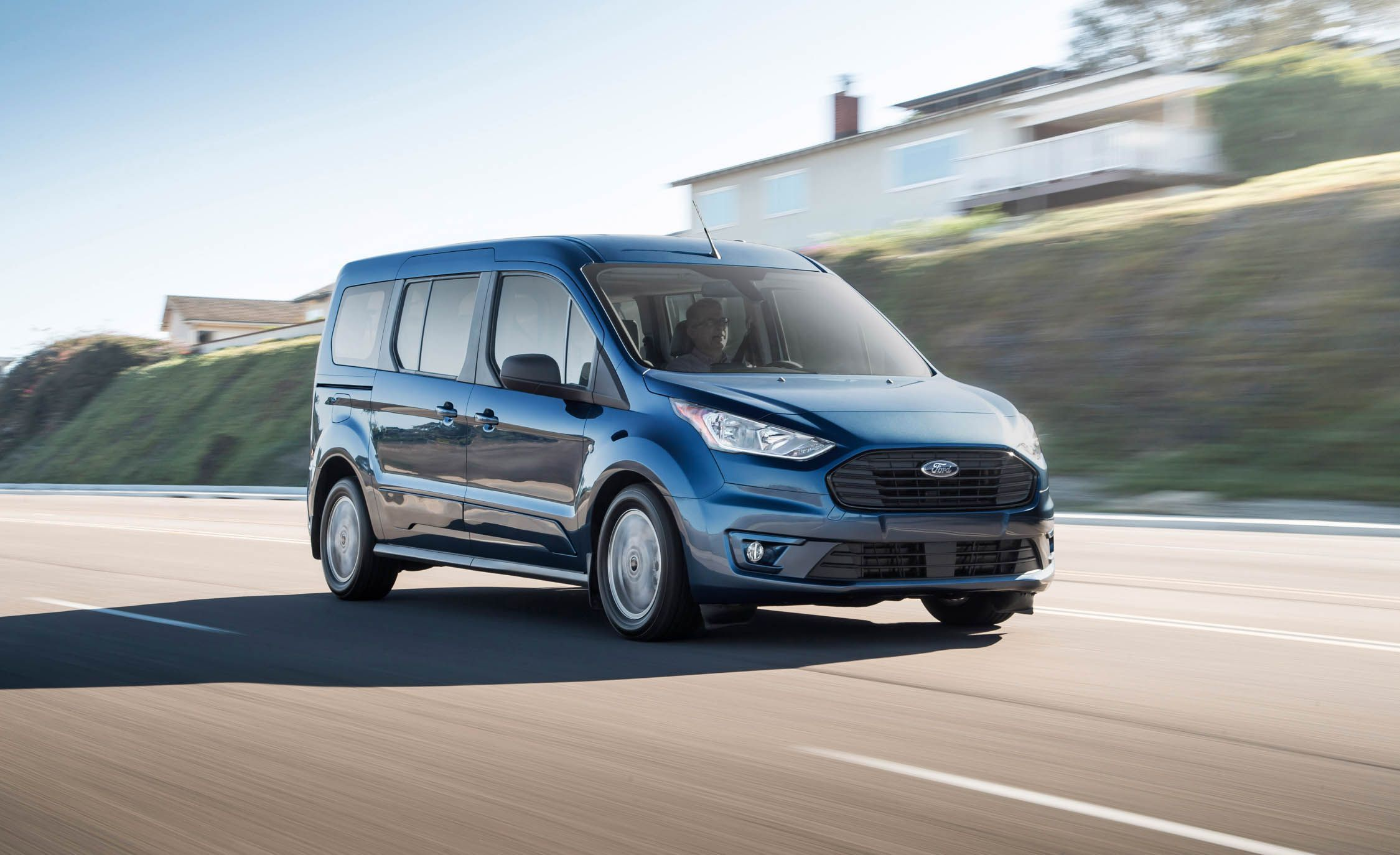 2019 Ford Transit Connect Pictures Ford Transit 2019 Ford Ford