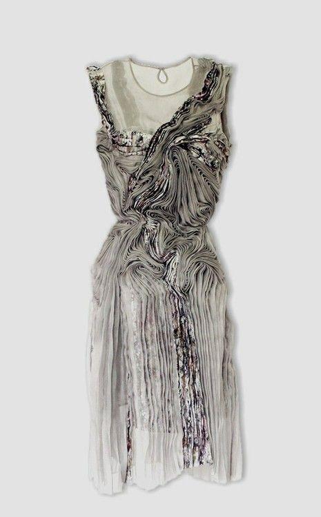 agreytheory:  Dress, Marit Fugiwara