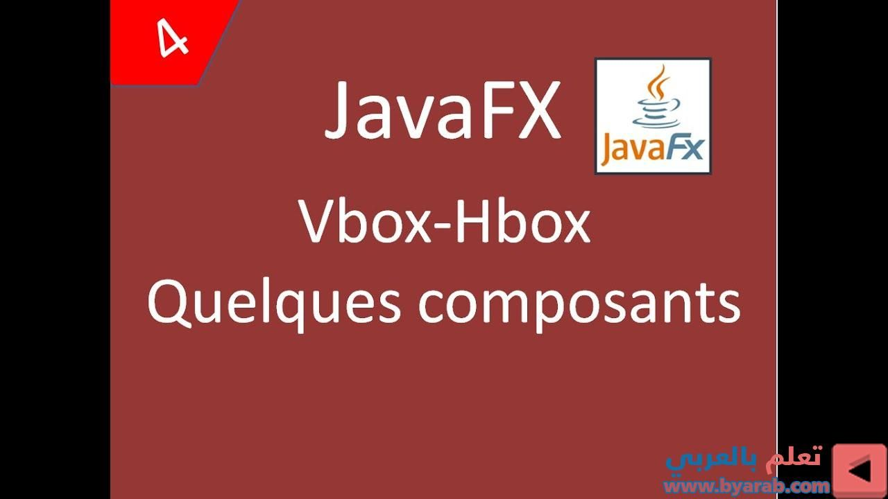 الواجهات الرسومية Javafx 4 Vbox Et Hbox كيف أضع المكونات Calm Artwork Incoming Call Screenshot Calm