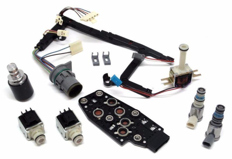 GM 4L60E Transmission Master Solenoid Kit EPC Shift Tcc 3-2
