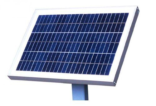 Gudcraft 12 Volt 20 Watt Solar Panel Solar Panels Homemade Solar Panels Solar