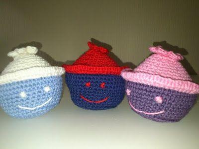 Cupcakes #1