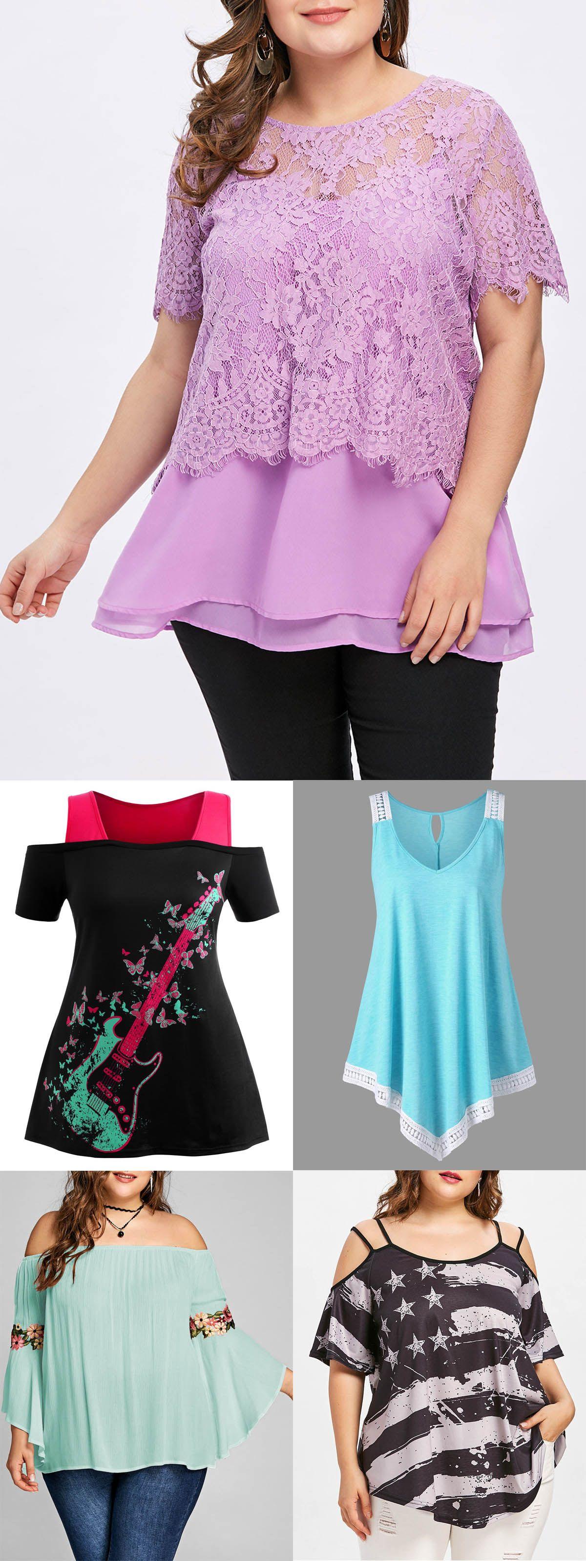 14++ Plus size dressy blouses ideas ideas in 2021