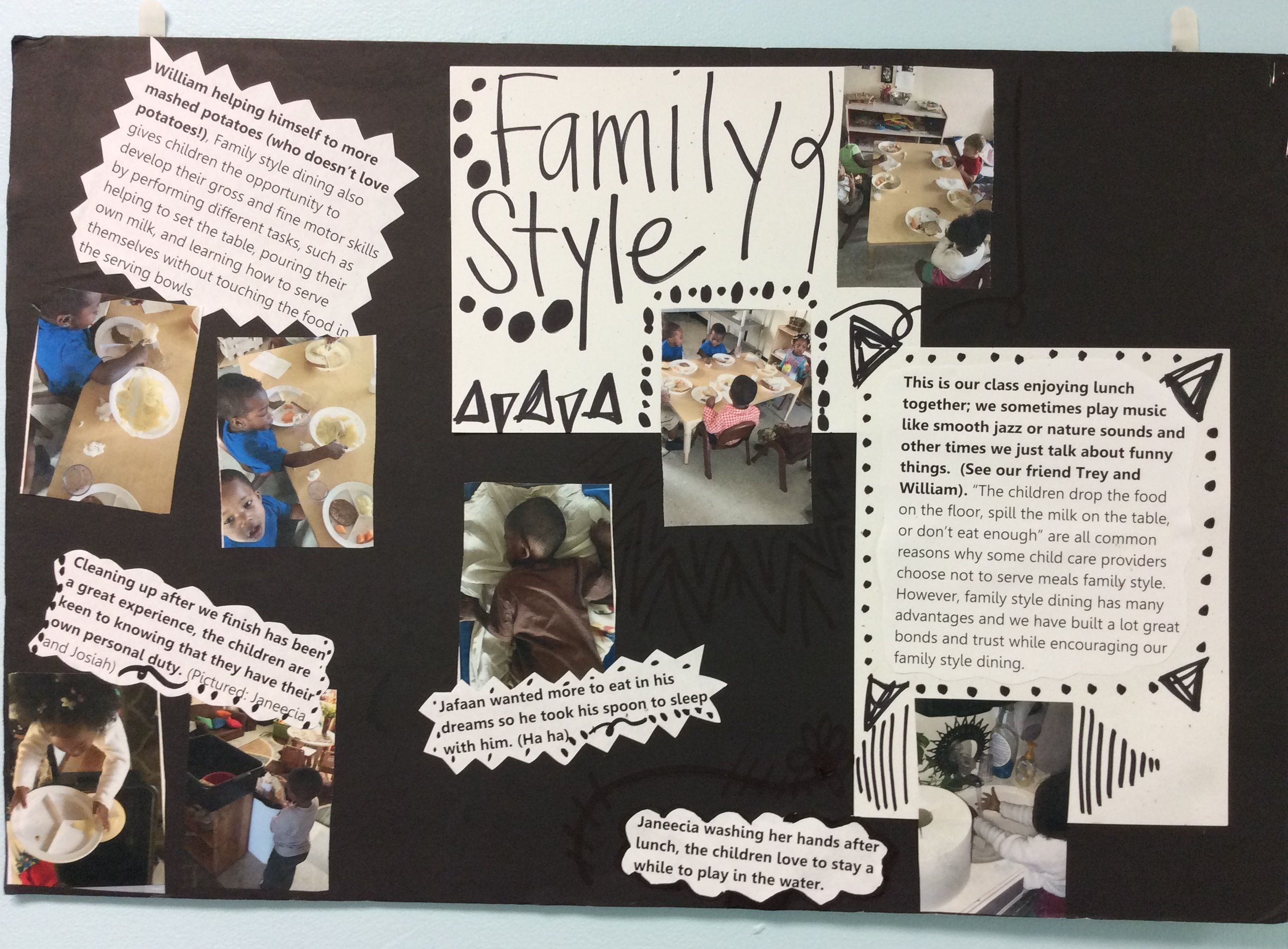 Bruce Perry Early Childhood Brain Development - Chestnut ymca family style dining documentation early childhood