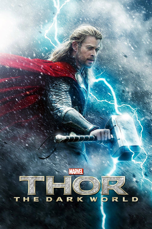 Thor El Mundo Oscuro Pelicula Completa Wallpaper Thor Film Marvel Thor