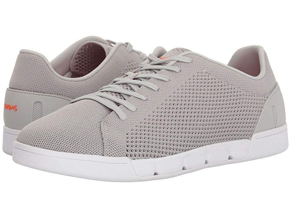 SWIMS Breeze Tennis Knit Sneakers Men's