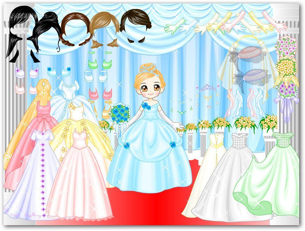 Wedding Dress Up Games | WEDDING DRESS TREND | Pinterest | Wedding ...