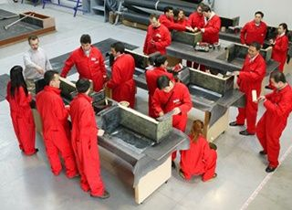 Rubber Roofing Training Course - Rubber Roofs | Rubber ...