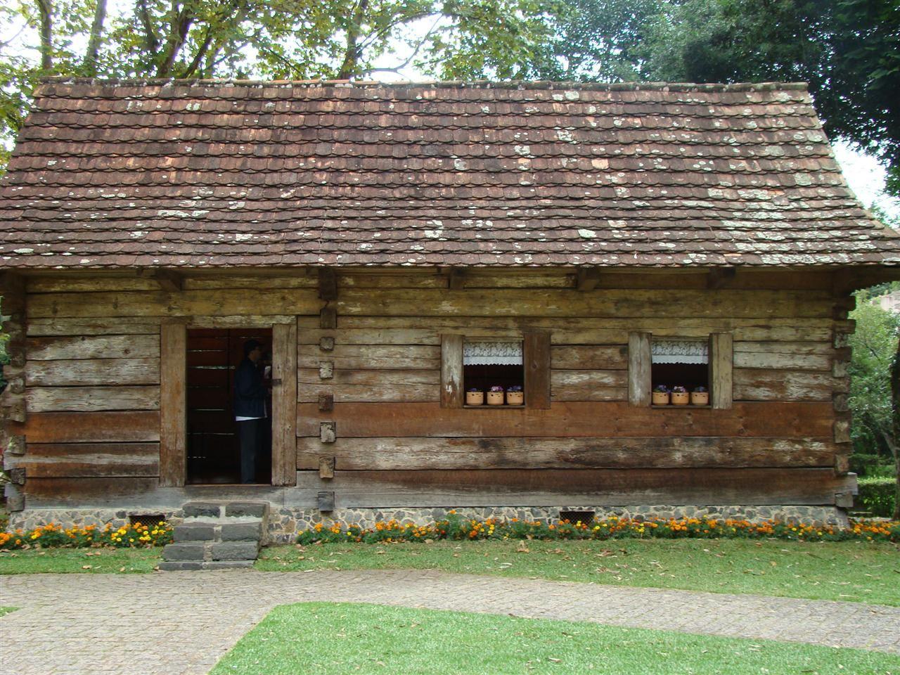 Casas de campo rusticas casas de campo pinterest for Modelos de casas rusticas