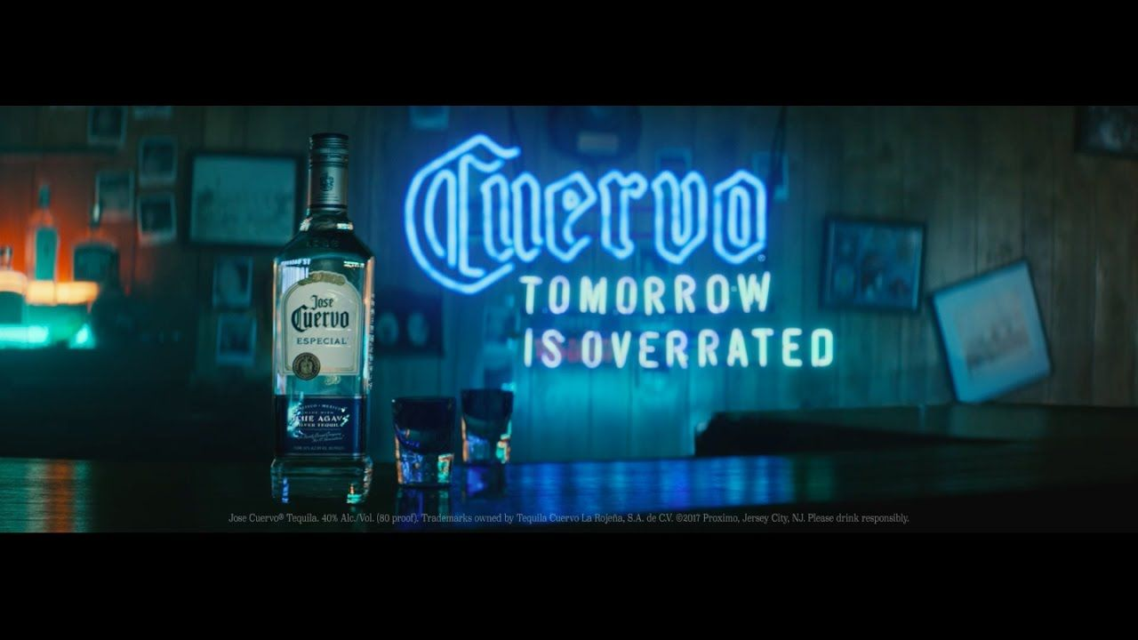Jose Cuervo: Last Days  Client Jose Cuervo Agency Crispin Porter + Bogusky - Los Angeles Production Rattling Stick March 2009