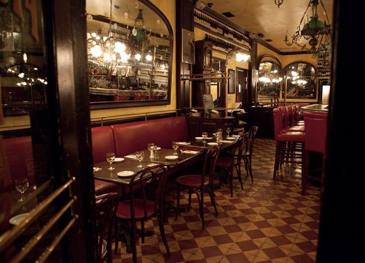 The Best French Restaurants In L A Purewow