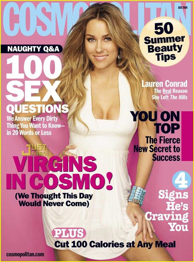 cosmo articles