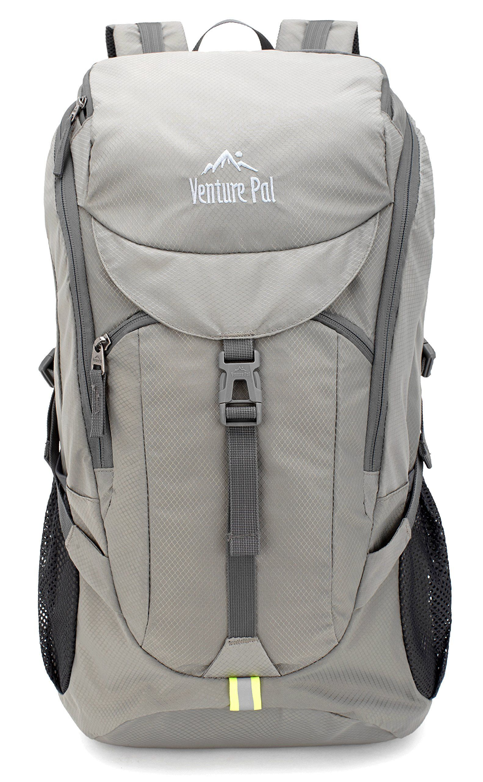 e3d71d75360b Venture Pal 50L Large Hiking Backpack - Durable Packable Lightweight ...