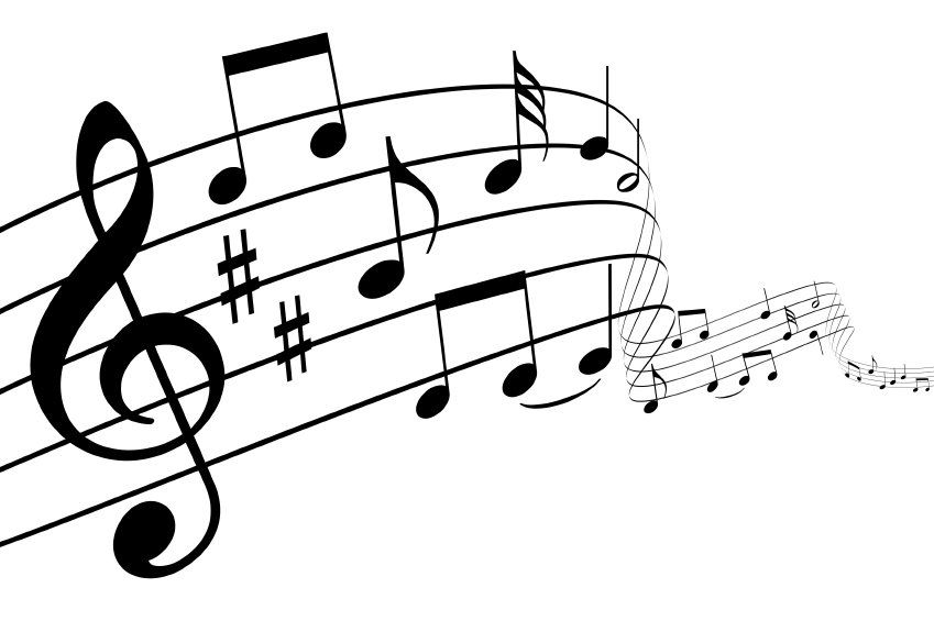 Image result for musical choir clipart
