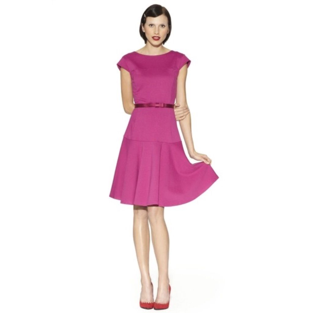 Kate young for target fuchsia dress fuchsia dress and products