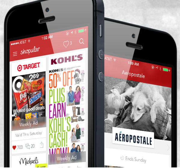 Coolest App for Black Friday & Tanger Outlet Coupon Book Giveaway! - http://extremecouponprofessors.net/2015/10/coolest-app-for-black-friday-tanger-outlet-coupon-book-giveaway/