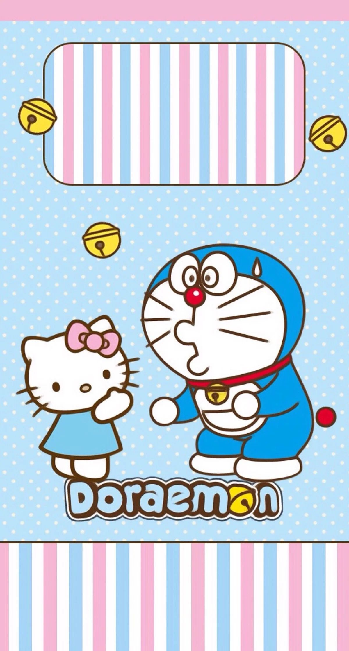 Pin Oleh Ruan Ivan Di Kt 1 8 June Wararnya Kartun Wallpaper Iphone Desain Logo Doraemon picture wall wallpaper price