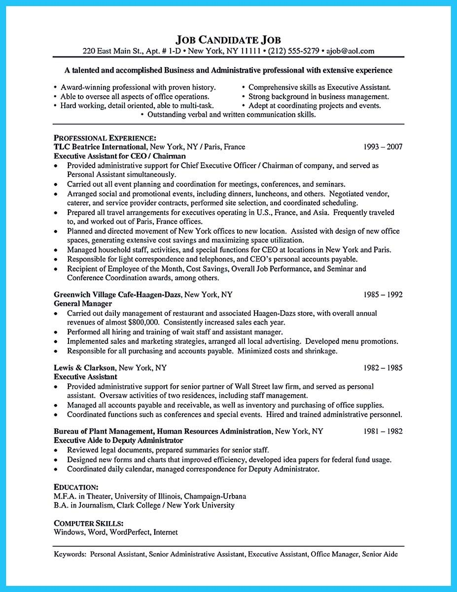 Legal Assistant Resume Objective Awesome Sample To Make Administrative Assistant Resume  Resume .