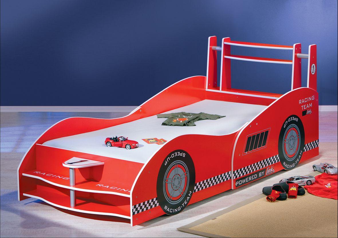 Zoom Kids Car Bed Frame Kids Car Bed Car Bed Toddler Bed Boy