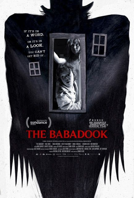 Gruesome Hertzogg Podcast  : Movie Trailers: The Babadook (2014) Trailer