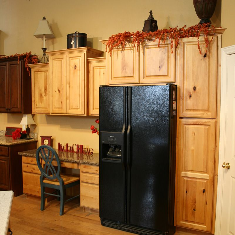 Knotty Pine Kitchen Cabinets For Sale: Knotty Alder Cabinets Kitchen