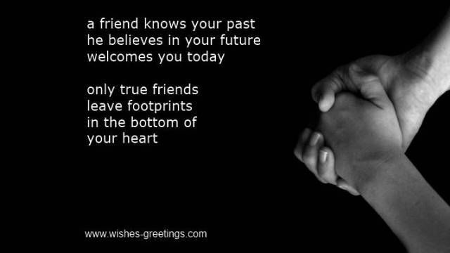 Deep Friendship Quotes friendship quotes for her – Valentine Card Friendship Quotes