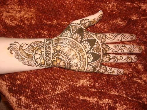 beautiful arabic mehndi designs full hands and feet also stylish rh in pinterest