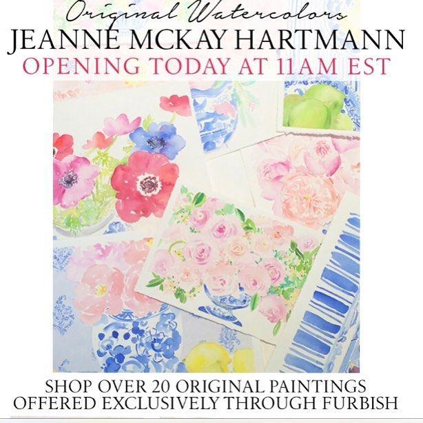 Jeanne McKay Hartmann