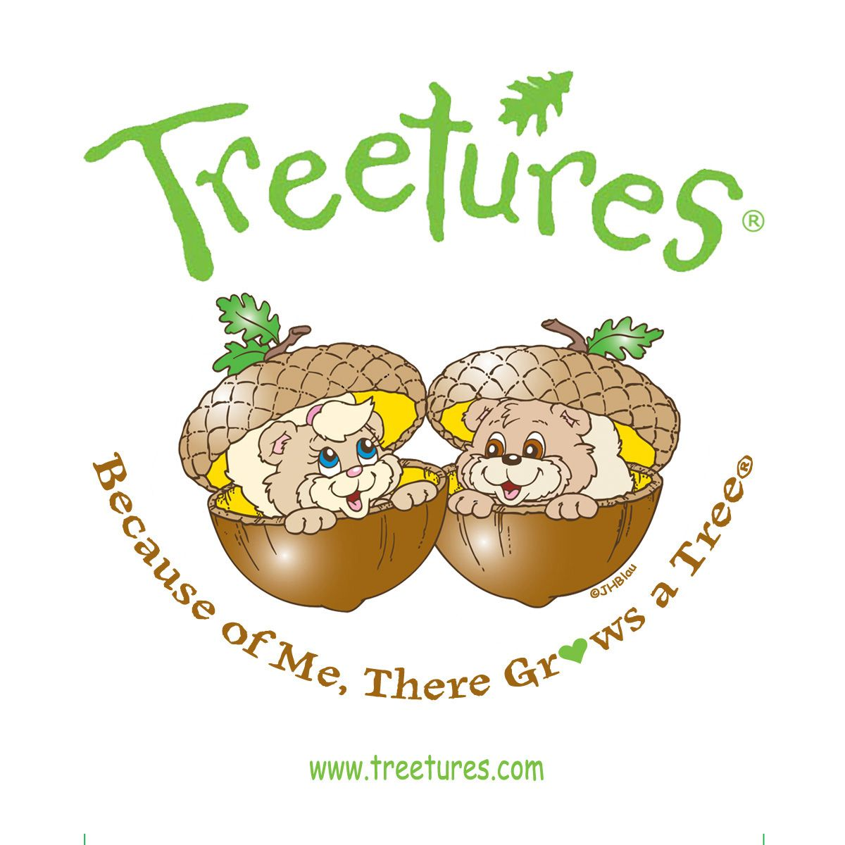 Alliance for Community Trees, resource page for Kids and