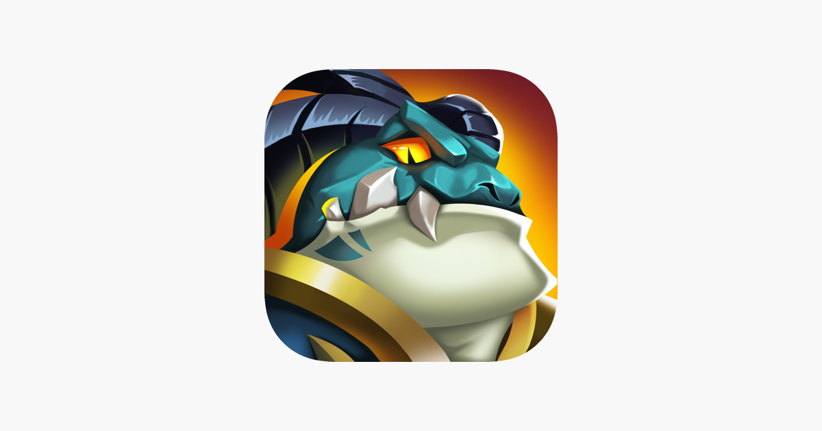 The unique IDLE RPG on App Store. Form your heroes and