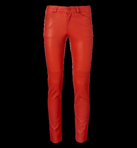 Mulgak læderbukser - Inwear