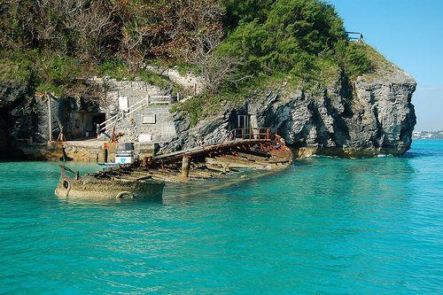 Nonsuch Island Bermuda Teeming With Nature Bermuda Pinterest - Trips to bermuda