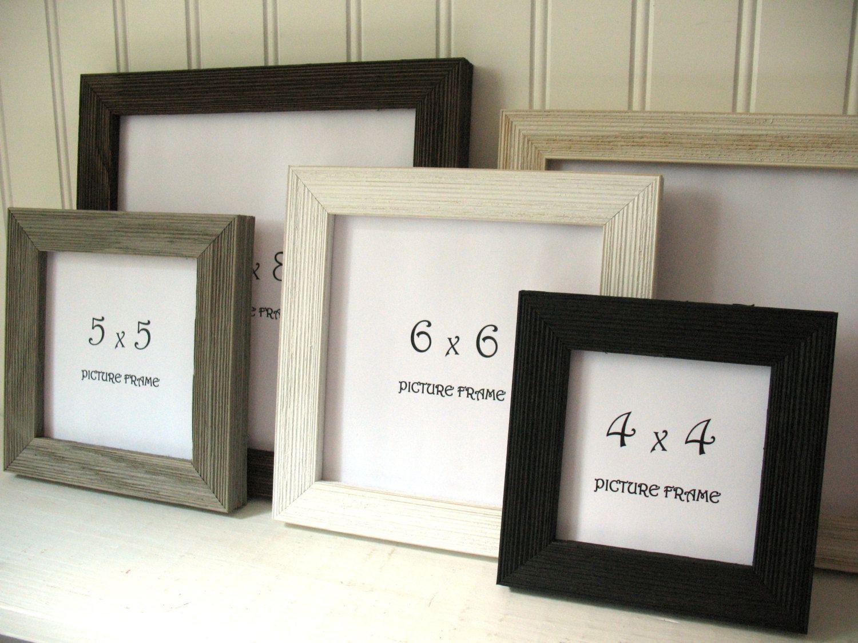 Popular Items For Reclaimed Wood Frame On Etsy Barn Wood Frames