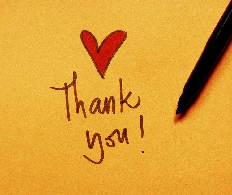 Giving Thanks — Dr. Kellyann Petrucci
