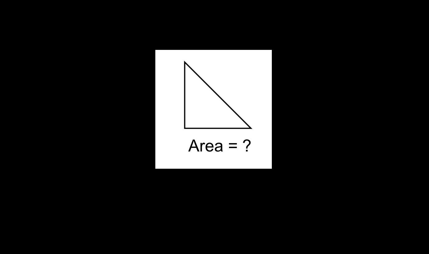 Finding The Area By Counting Unit Squares With Images