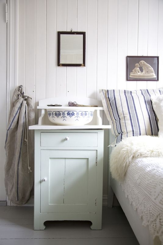 Norwegian Country Home~ Livs Lyst Blog
